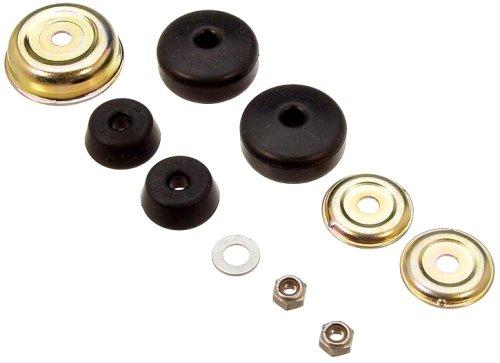 Mount Engine Kit Shock (OES Genuine Engine Shock Mount Kit for select Mercedes-Benz models)