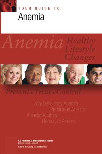 Read Online Your Guide to Anemia pdf