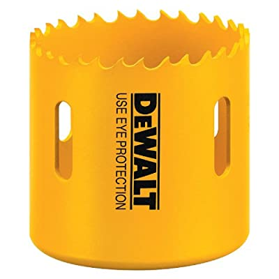 DEWALT D180050 3 1/8-Inch Hole Saw from DEWALT