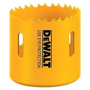 DEWALT D180068 4 1/4-Inch Hole Saw