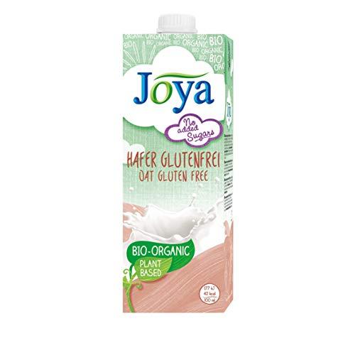 Joya Bio Hafer Drink glutenfrei, 10er Pack (10 x 1 l)