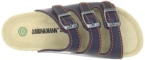 Brinkmann Mixte 505111 V 1 Enfant Mules Dr Bleu qdfAPq