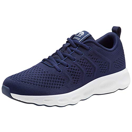 31a74dac17661 CAMEL Running Shoes Men's Breathable Lightweight Walking Shoes ...