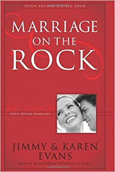 Marriage on the rocks book