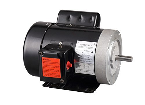 PowerTech 1212C 1/2 hp 5/8