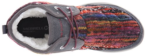 Merrell arranque Pechora Grey/Multi