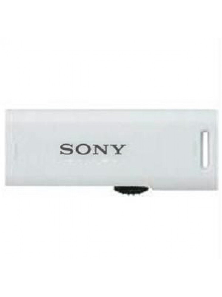 Sony Micro Vault 32GB USB Flash Drive (White)-30% OFF
