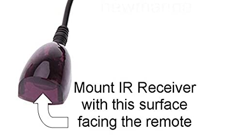 IR507 USB IR RECEIVER DRIVERS FOR WINDOWS MAC