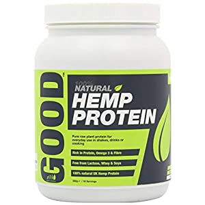 (Pack Of 2) – Protein Powder | HEMP NATURAL