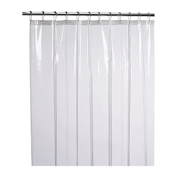 Shower-Curtain-Liner-72×72-Frosted-PEVA-Antimicrobial-PVC-Free-Shower-Curtain-Frosted-Shower-Curtain-Liner-Mildew-Free-Mildew-Resistant-Shower-Curtain-Liner-Mold-Resistant-Shower-Curtain-Liner-Eco-Fri