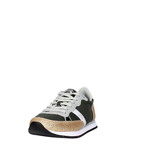 U.s. Polo Assn NOBIW4132S7/MY3 Zapatillas De Deporte Mujer Verde obscuro
