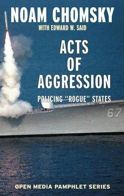 Acts Of Aggression - 2nd Edition : Policing Rogue States(Paperback) - 2012 Edition pdf epub
