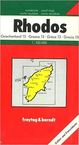 RHODOS RHODES GR/ÈCE