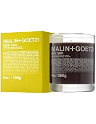Malin + Goetz Candle, Dark Rum, 9 Ounce