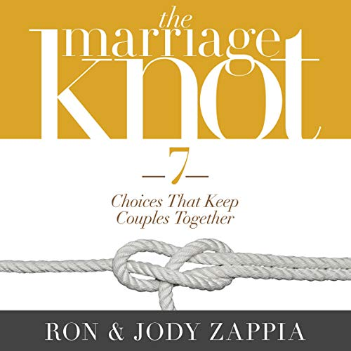 Pdf Christian Books The Marriage Knot: 7 Choices That Keep Couples Together