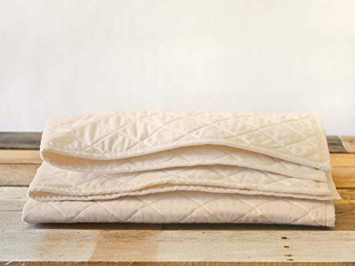 Red Land Cotton Bankhead Basic Classic Quilt ()