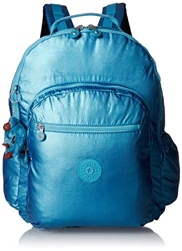 Kipling Laptop Adjustable Backpack Closure