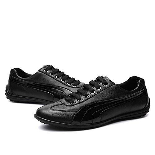 Nero Sneaker 39 Minitoo Uomo LHEU EU 5 LH1688 Nero PqInOaFxw