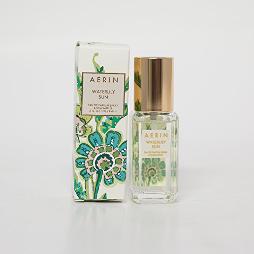 Estee Lauder AERIN Beauty Waterlily Sun Eau de Parfum – 0.3 Oz