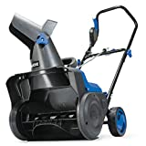 Snow Joe iON15SB-CT 15-Inch 40-Volt Cordless Single Stage Snow Blower, Tool Only