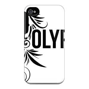 Iphone 4/4s KbV5279lsLE Support Personal Customs Fashion Three Days Grace Pictures Durable Hard Phone Cases -KennethKaczmarek