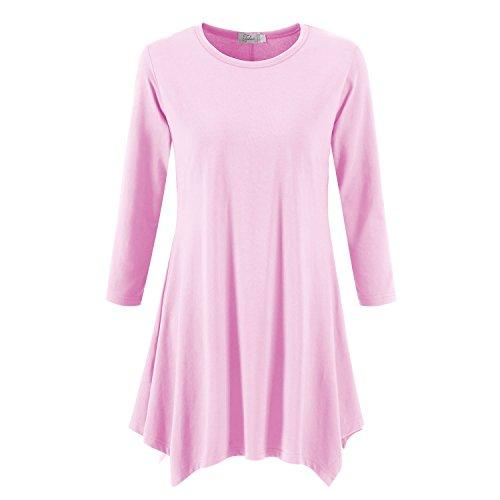 2x tunic dress - 6