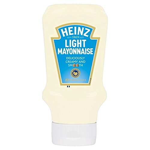 Heinz Luz Topdown Mayonesa 445g
