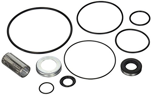 - Gates 350450 Power Steering Pump Rebuild Kit