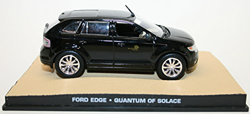 Amazon Com Ford Edgecast Model Car From James Bond Quantum Of Solace Toys Games