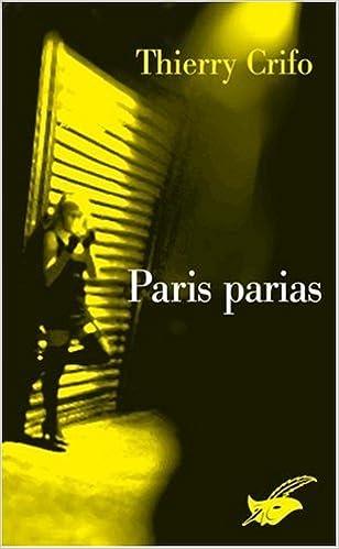 Livres Paris parias pdf ebook