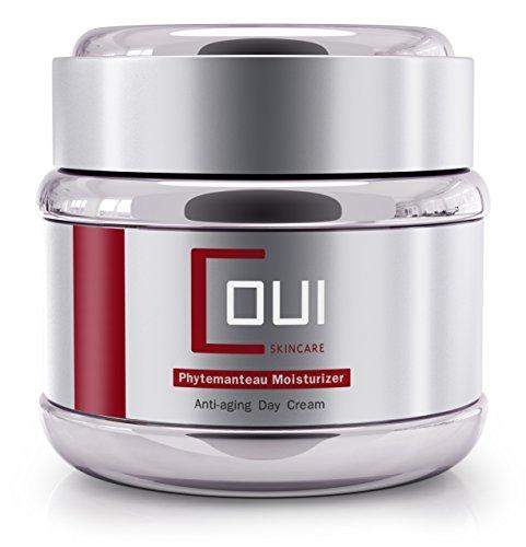 Price comparison product image Phytemanteau Day Cream - Anti Aging Moisturizer Repair UV damage Natural Moisturizing Ingredients