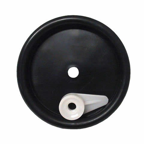 (Ridgid Filter Nut and Plate for Wet/Dry Vac VT2565)