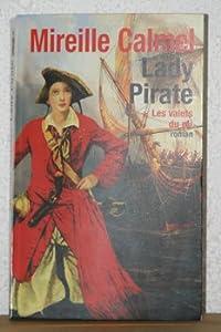 """Afficher """"Lady Pirate n° 1 Les valets du roi"""""""
