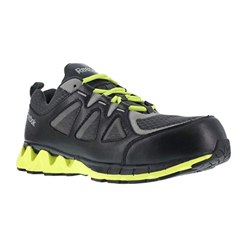 Reebok Work Men s Zigkick RB3015 Work Shoe 6b0e174ac
