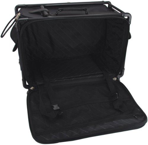 Tutto 2XL Black Monster Machine Bag on Wheels (Monster Heavy Bag)
