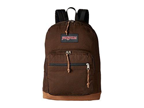 Jansport Canvas Backpack - 1