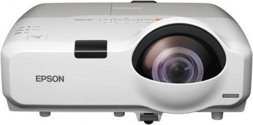 Epson EB-420 - Proyector (2500 lúmenes del ANSI, LCD, XGA ...