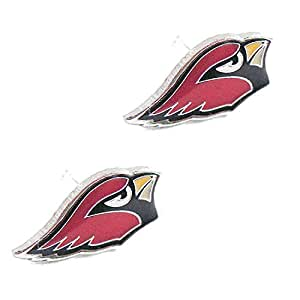 Arizona Cardinals Post Stud Logo Earring Set Charm Gift