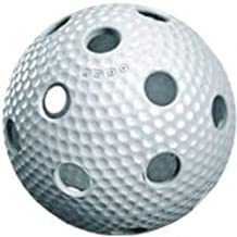 AERO 413288807073 Floorball, White, 3-Pack