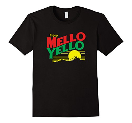 mens-enjoy-mello-yello-days-of-thunder-t-shirt-medium-black