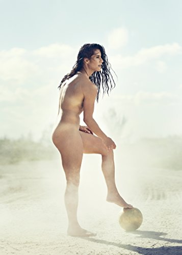Ali Krieger Poster Photo Limited Print Olympic World Cup American Soccer Player Sexy Celebrity Athlete Size 11x17 - Soccer Cup World Pictures