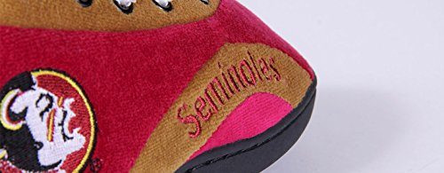 State and Happy Womens All Florida Seminoles College Around Feet NCAA Slippers Mens qv7HntrEv