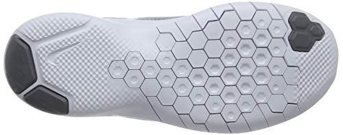 Femme Experience W Grey 7 De Gris cool white Running Compétition Nike Grey Flex wolf Chaussures 010 Rn zHwpdgZExq