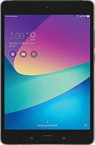 ASUS - ZenPad Z8s - 7.9 Tablet 16GB - Wi-Fi 4G LTE Verizon Wireless Renewed