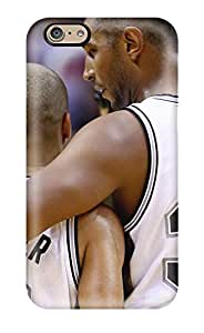 Hot san antonio spurs basketball nba (58) NBA Sports & Colleges colorful iPhone 6 cases