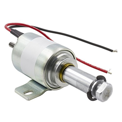 AutoMeter SOLSS2 Spare Air Shifter Solenoid Valve Replacement Solenoid Only For Use w/SS2 Spare Air Shifter Solenoid Valve