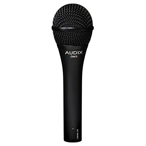 Microfono Audix OM5 Dynamic , Hyper-Cardioid...