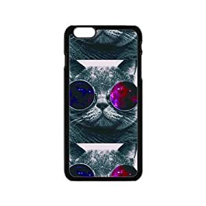 taoyix diy Lovely beautiful girl Cell Phone Case for Iphone 6