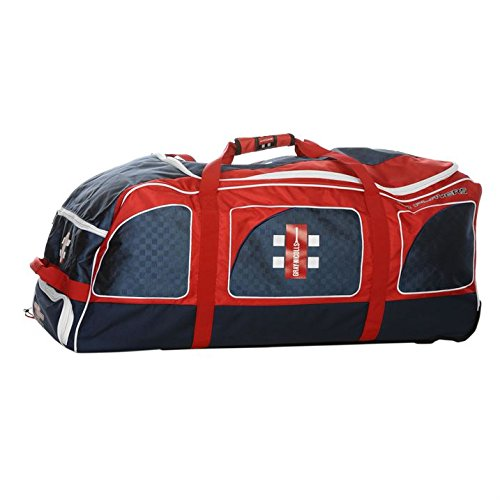 Gray Nicolls Players Cricket Bag One Size