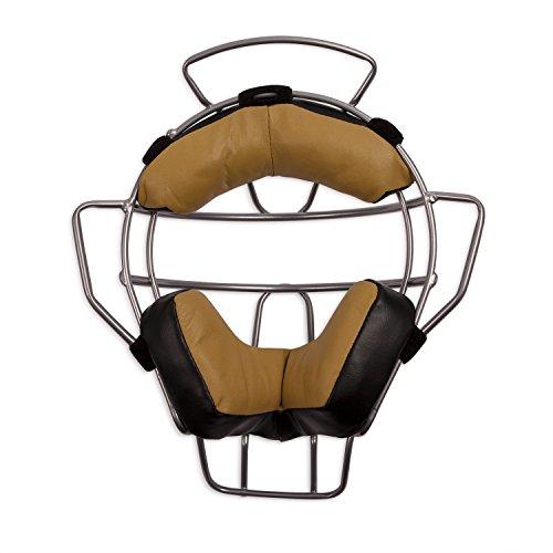 Ultra Lightweight Umpire Face Mask